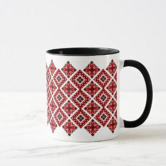 Jubileo de diamante de la taza 16