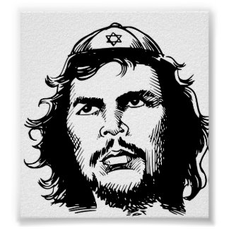 Judío Guevara Poster