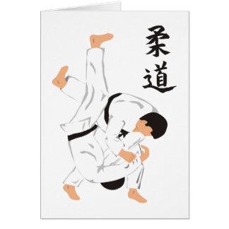 Judo Felicitacion