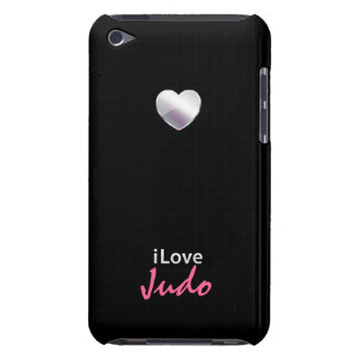 Judo lindo Case-Mate iPod touch carcasa