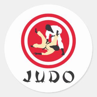 Judo Etiquetas