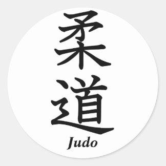 Judo Etiqueta