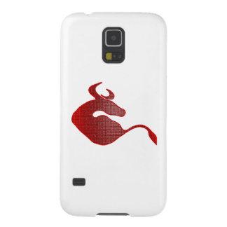 Juego con la Bull Carcasa Galaxy S5