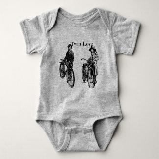 Juego del bebé del rollo A1- de Qrolly Body Para Bebé