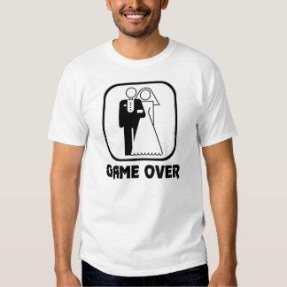 Camisetas de boda con miles de diseños, tallas, colores y estilos.
