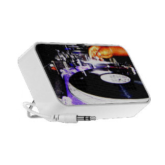 Juegue el expediente iPod altavoz
