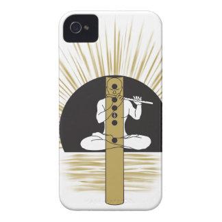Juegue su tono funda para iPhone 4 de Case-Mate