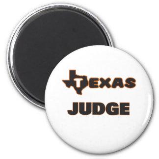 Juez de Tejas Imán Redondo 5 Cm