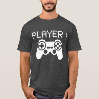 Jugador 1 (papá) camiseta