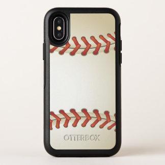 Jugador de béisbol - puntada del béisbol