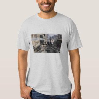 Jugar BACALAO Camiseta
