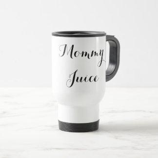 """""""Jugo"""" taza caliente/fría de Togo de la mamá"""