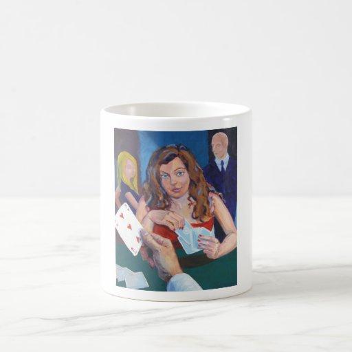 Juguemos Tazas De Café