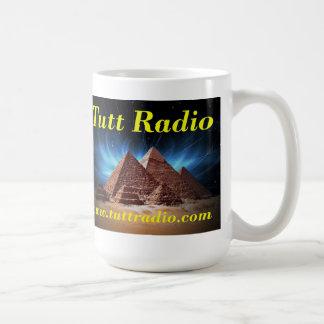 Juguetes de radio 2017 de Tutt para la taza de los