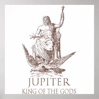 Júpiter Poster
