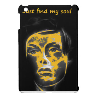 just find my soul