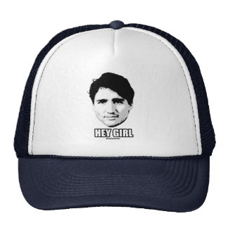 Justin Trudeau - ey chica --.png Gorro