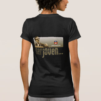 Juventud Comunista de Chile Camiseta