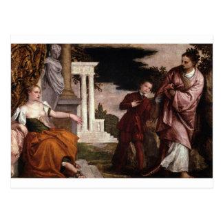 Juventud entre la virtud y el vicio de Paolo Postal