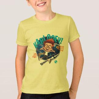 Kablooey Camiseta