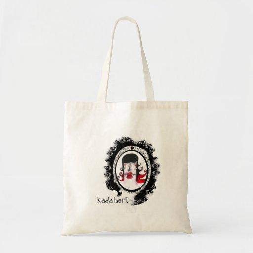 Kadabert_Bag Bolsa De Mano