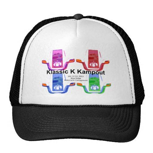 Kampout VI 2013 de Klassic K Gorros