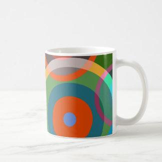Kandinsky #4 taza de café