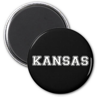 Kansas Imán