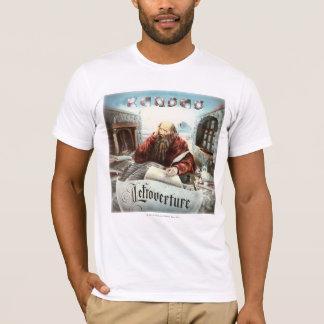 KANSAS - Leftoverture (1976) Camiseta