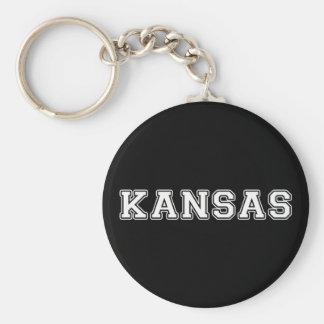 Kansas Llavero
