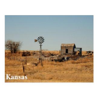 Kansas Postal