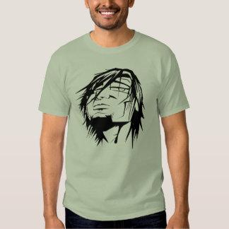 kaoslines del kgb camisetas