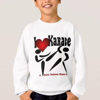 Karate de Pima Sudadera