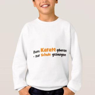 Karate Sudadera
