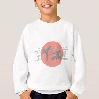 Karate Sun Sudadera