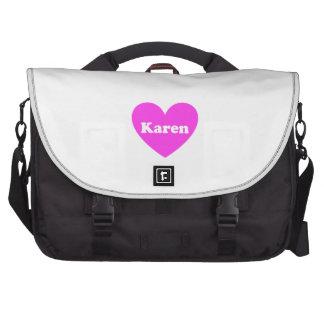 Karen Bolsas Para Portatil