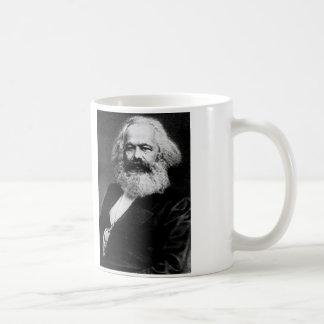Karl Marx Taza De Café