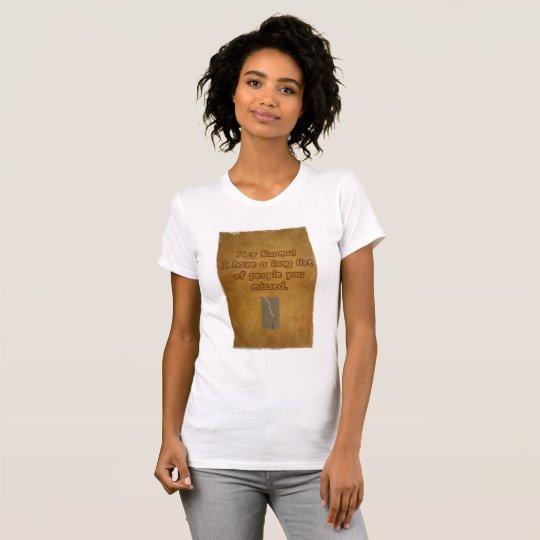 ¡Karmas! Camiseta