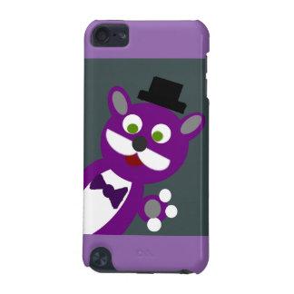 Kate el caso del gato carcasa para iPod touch 5
