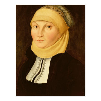 Katharina Luther, 1528 Postal