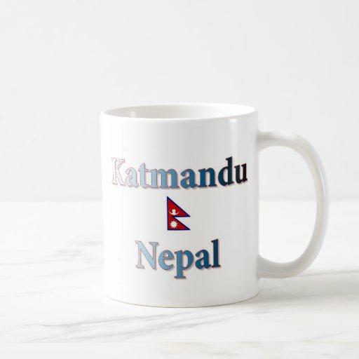 Katmandu Tazas