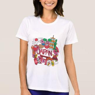 ¡Kawaii Japón lindo! Camiseta