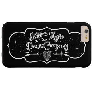 KCMDC Iphone 6/6s más el caso Funda Resistente iPhone 6 Plus