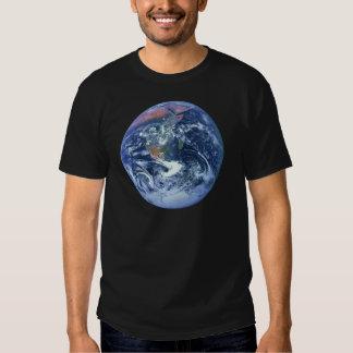 ~ KE de la TIERRA v.2 (Sistema Solar) del PLANETA Camiseta