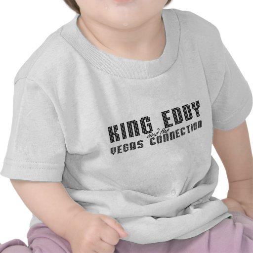 KE & VC bebé T Shirt 6 colores Camiseta