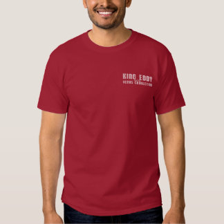 KE & VC Shirt en 6 colores Camisas