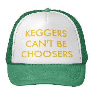 KEGGERS NO PUEDE SER gorra del camionero de los ES