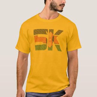 Kenia 5K Camiseta