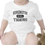 Kensington - tigres - alto - Philadelphia Trajes De Bebé