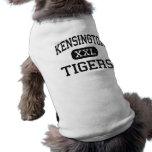 Kensington - tigres - alto - Philadelphia Ropa De Perros